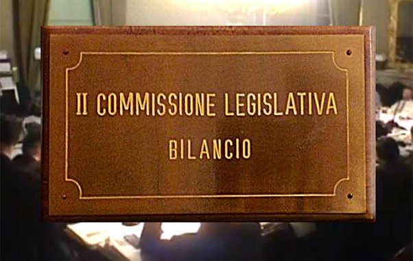 Manovra in Sicilia,  commissione Bilancio rinviata a lunedì