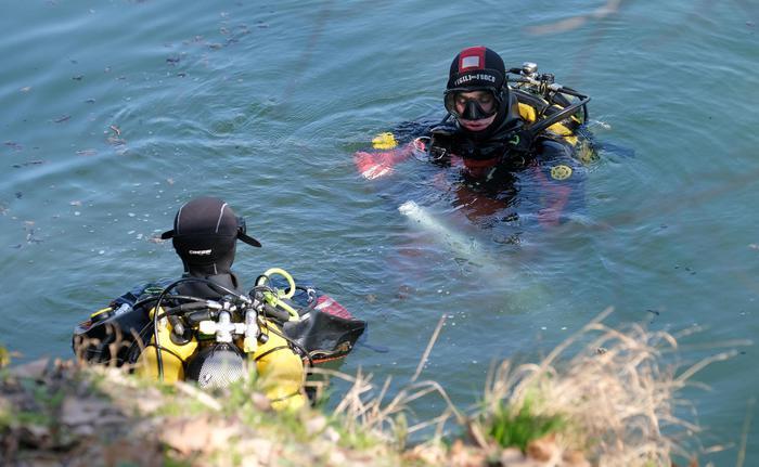Ragazzina di 12 anni, dispersa nel Lago di Como