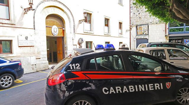 G7: controlli a tappeto a Taormina, sequestrate bombe artigianali