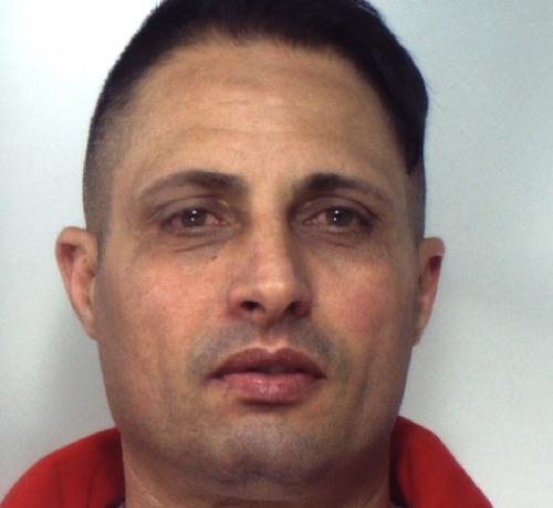 Ramacca, condannato a otto anni per rapina ed estorsione