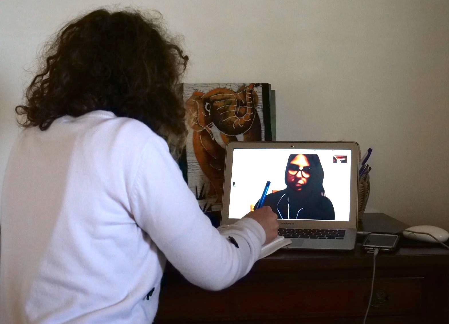 Diocesi di Noto, sostegno scolastico on-line a ottanta ragazzi