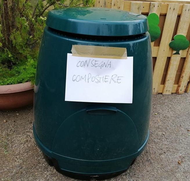 """Rifiuti, a Siracusa """"I sabati del Compost giugno/luglio"""""""