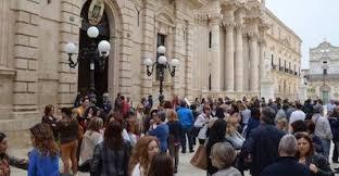 I dipendenti comunali di Siracusa aprono una vertenza: lunedì assemblea
