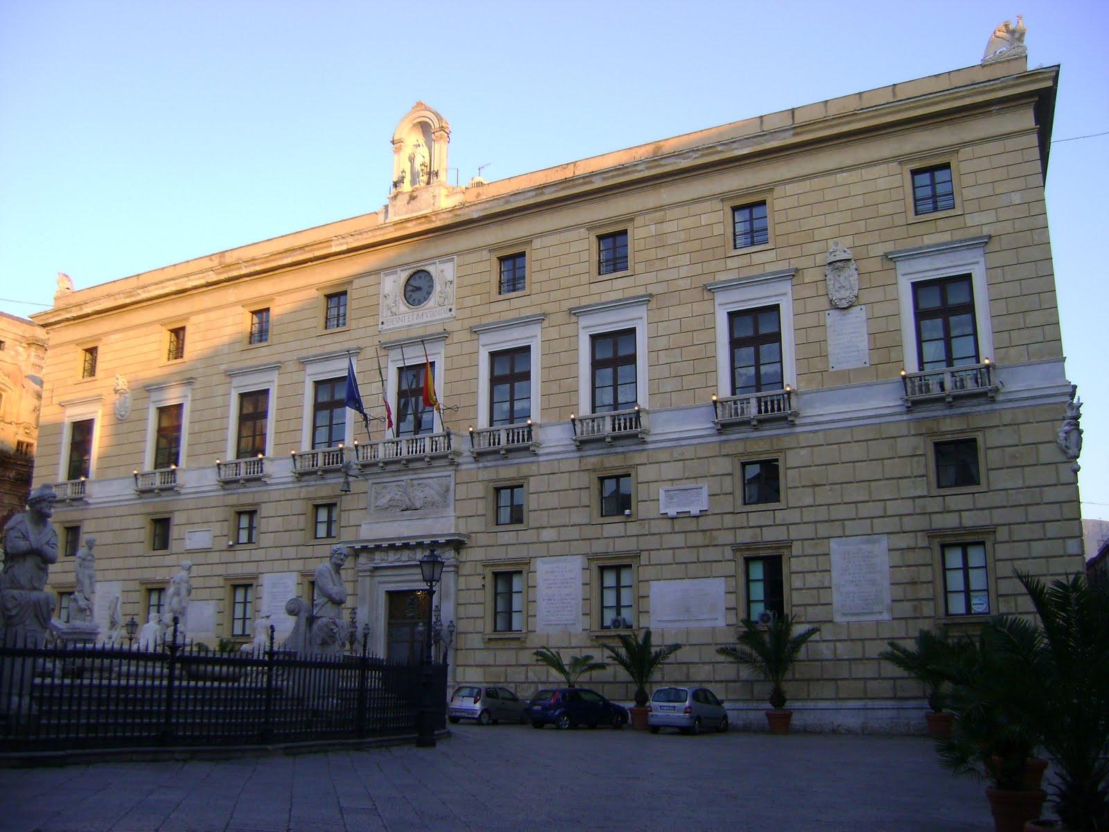Al via al Comune di Palermo il trasferimento dei dipendenti nelle partecipate