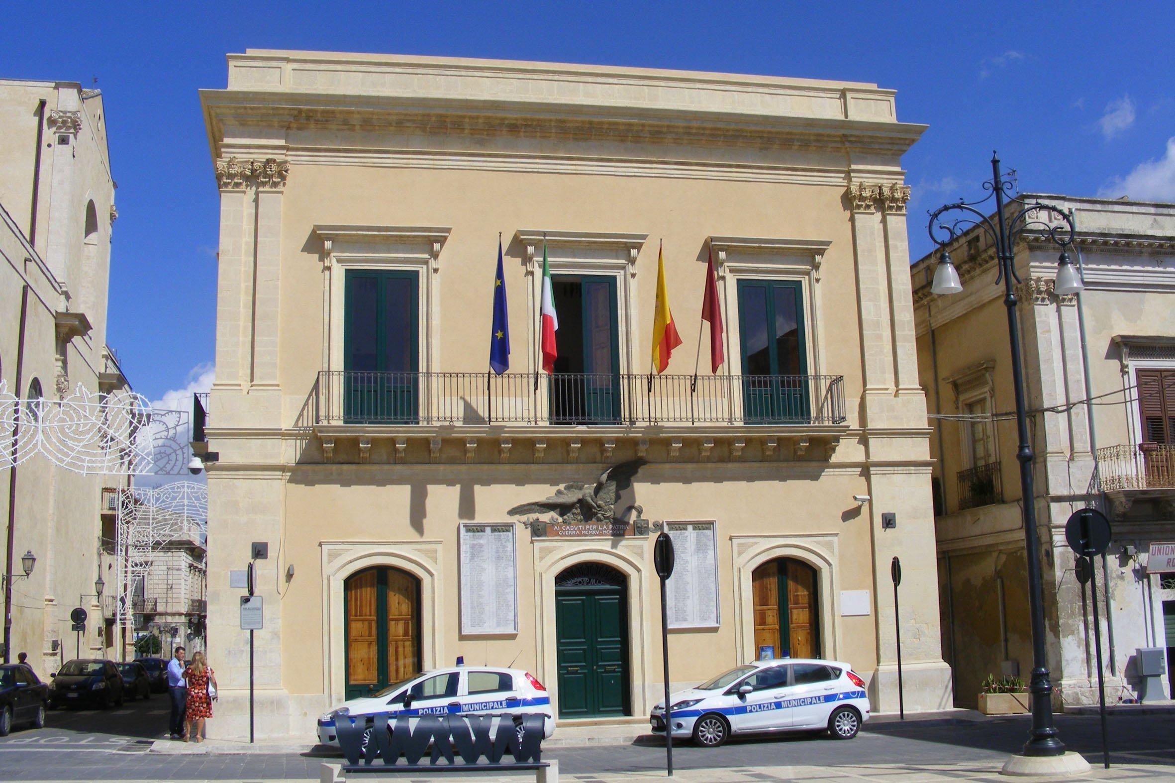 Nuovo finanziamento per Rosolini, in arrivo 1.692.000 euro