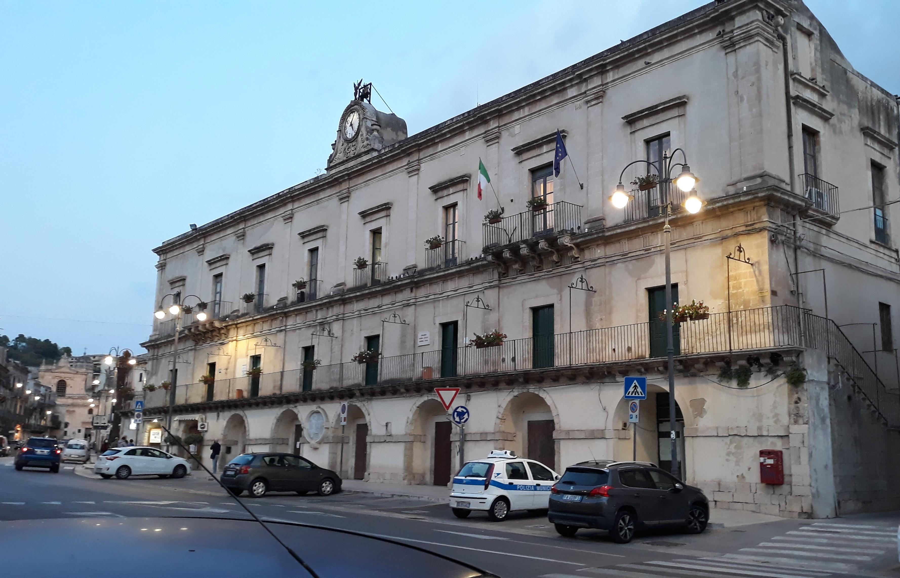 Modica, contributi a imprese in difficoltà: il Comune chiede altri fondi ex Insicem