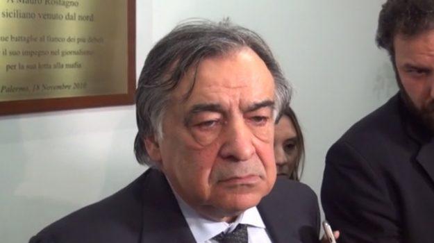 """Comune Palermo: ricorsi funzionari, M5s """"si dimetta il sindaco"""""""