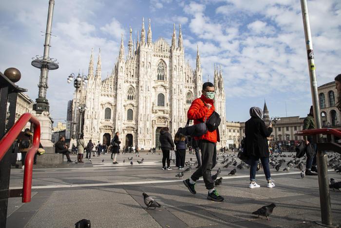 Emergenza sanitaria, i fondi ai Comuni: 43,4 milioni alla Sicilia e 1,3 a Reggio Calabria