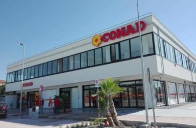 Alimentare, fusione fra Conad Pac 2000A e Conad Sicilia: gruppo da 4, 5 miliardi