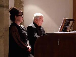 Siracusa, omaggio a Santa Lucia: domenica concerto dell'ensemble vocale francese