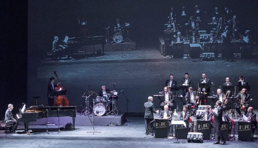 Ibla Classica estate chiude con una kermesse di jazz a Villa Anna