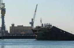 Genova, ultimo viaggio della Concordia: andrà alla demolizioni