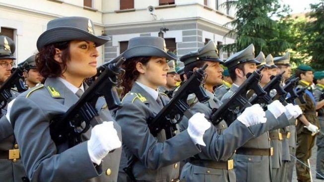 Guardia di Finanza, pubblicato il bando per il reclutamento di 571 allievi