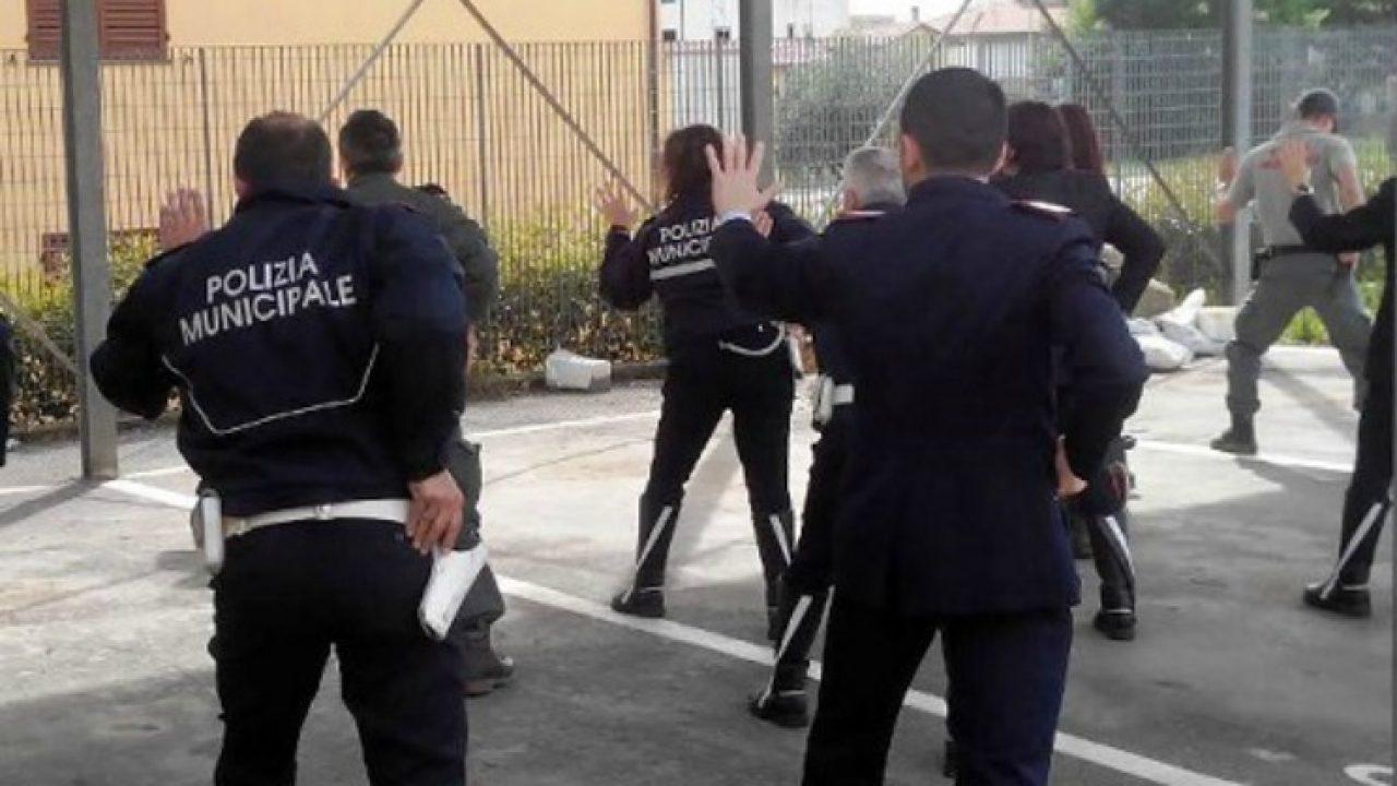 Polizia municipale di Catania, 30 vigili assunti a tempo determinato
