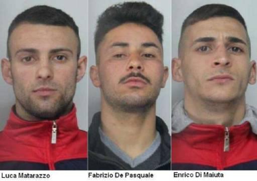 L'omicidio Forestieri a Portopalo: 20 anni a Di Pasquale e Matarazzo
