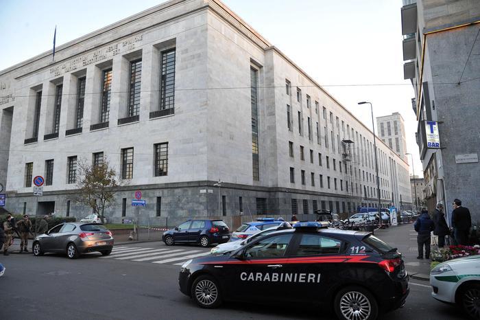 'Ndrangheta, bomba nel Milanese: condanne
