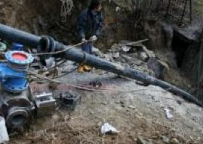 Torna l'incubo acqua a Messina, dal 24 agosto riduzione idrica