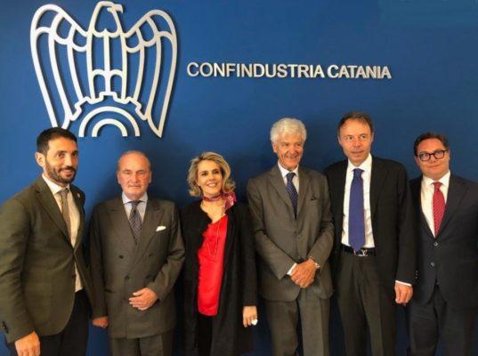 Confindustria, Renato Murabito responsabile per la Sanità a Catania