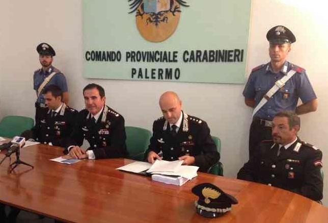 Mafia, stangata a cosca del Palermitano: 260 anni di carcere