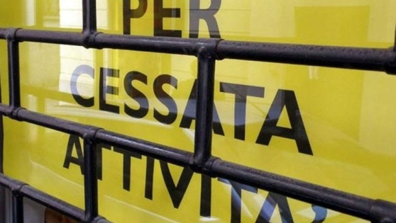 Confesercenti: in 10 anni oltre 630.000 imprese hanno chiuso