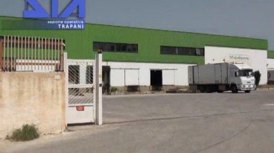Mafia, confiscati beni per 1,8 milioni di euro a un autotrasportatore di Marsala