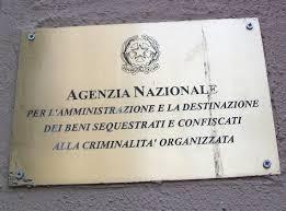 Rifiuti, discarica Eternit nell'Agrigentino nei terreni confiscati da Livatino