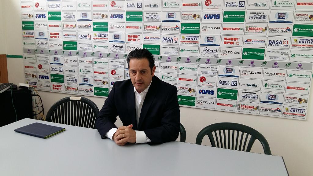 Coni: si dimette il delegato provinciale di Ragusa Gianstefano Passalacqua