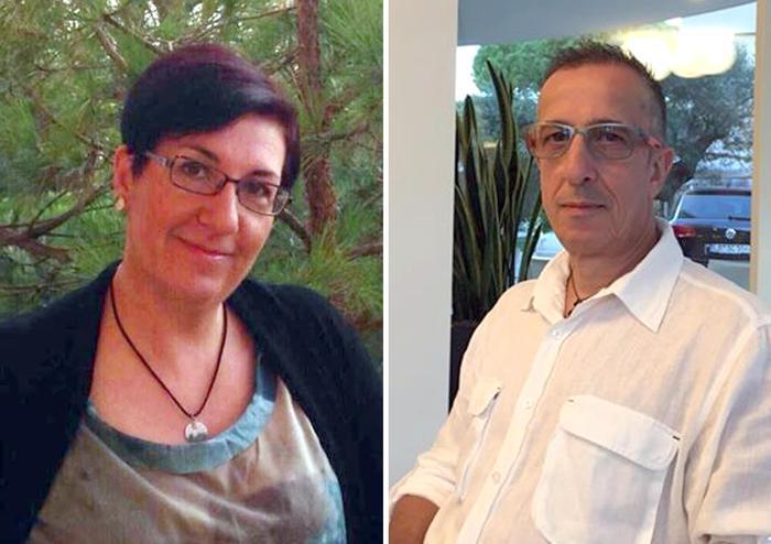 Duplice omicidio Ferrara, fermati il figlio 16enne e un amico