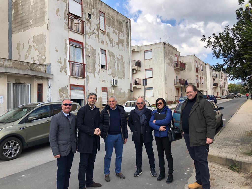 Lavori di manutenzione per 800 mila euro per le case Iacp di Avola