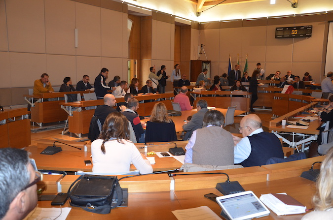 Siracusa, il Consiglio approva Piano triennale delle opere pubbliche