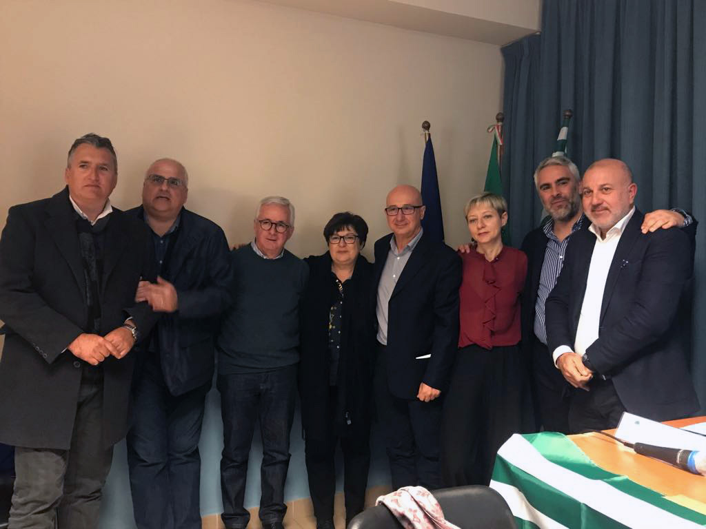 Femca Cisl di Siracusa e Ragusa, Carmelo Pittò è il nuovo segretario