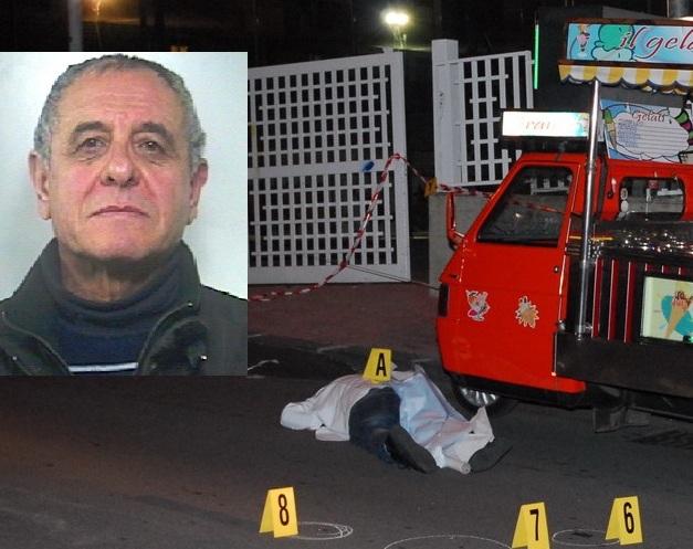 Uccise il fratello, condannato a 21 anni un gelataio di Catania
