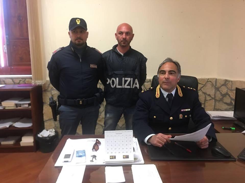 Augusta, Giancarlo Consoli promosso Primo dirigente