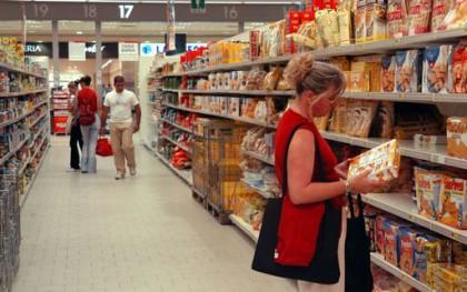 """Consumi, Fedeconsumatori: """"Allarmante il calo delle vendite"""""""