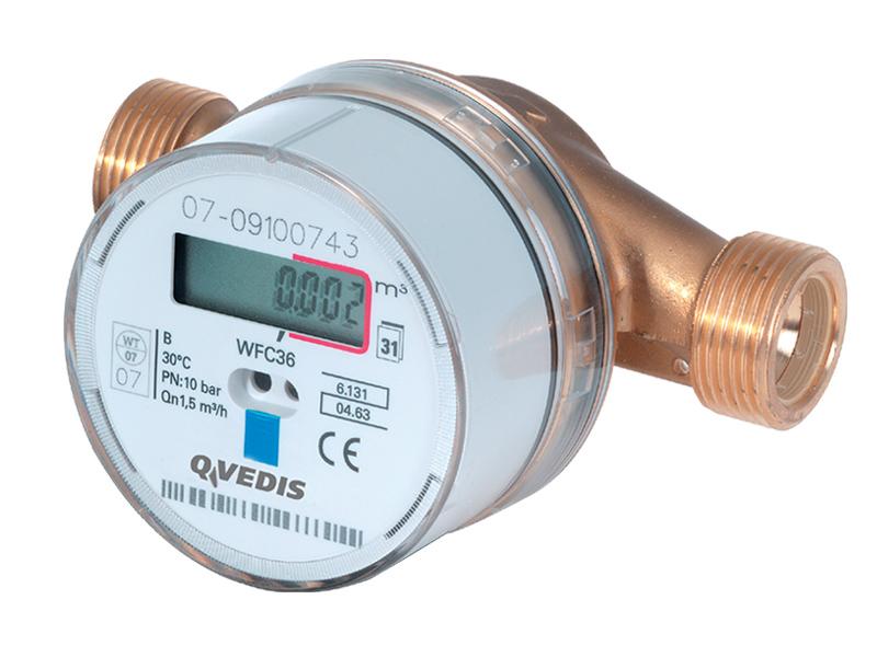 Vittoria, contatori idrici: saranno installati senza spese per gli utenti