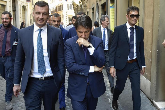 M5s, bufera su Casalino e Giorgietti assicura: non caccia nessuno