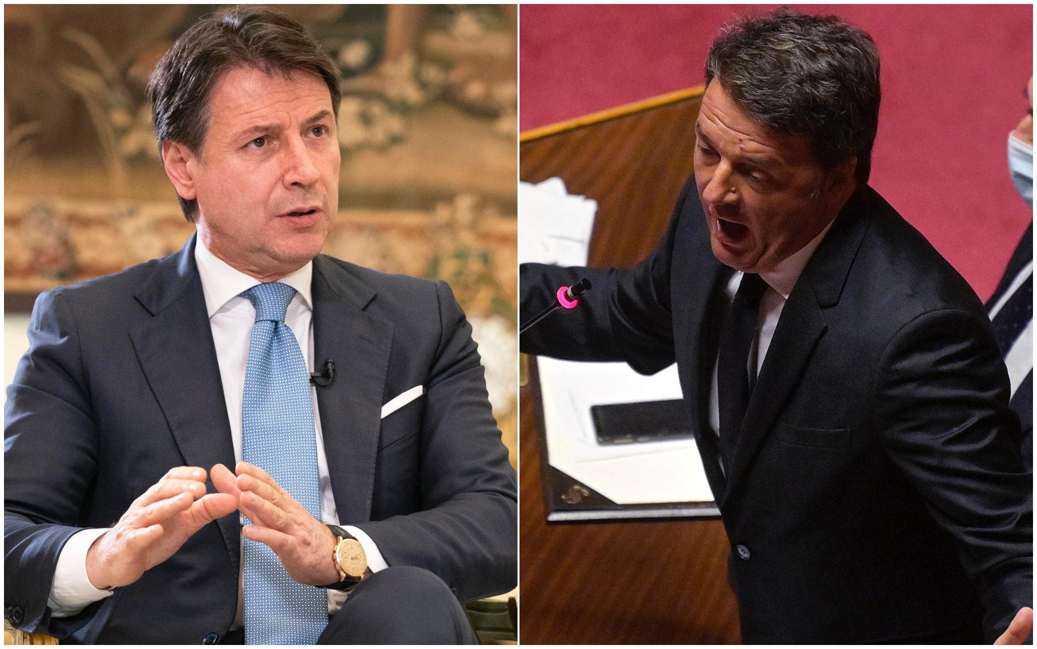 Governo, premier per ora non si dimette: sfida a Renzi in Aula