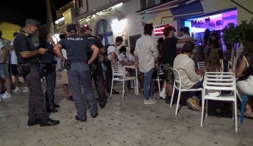 Ragusa, vertice in Prefettura su misure anti Covid: più controlli