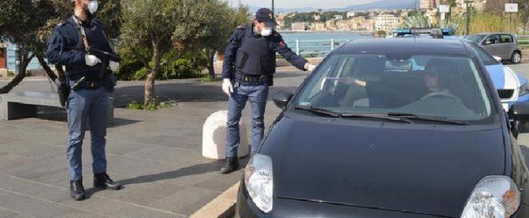 Coronavirus, denunciate a Catania 118 persone: chiusa una Gastronomia