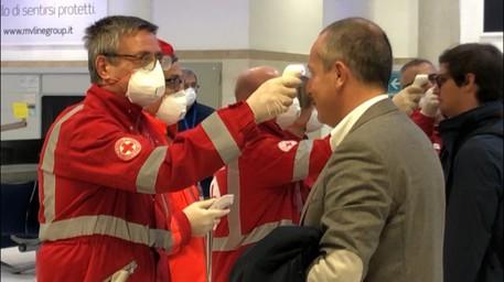 Fase 2 dell'emergenza, rientrati in Calabria 4.355 persone