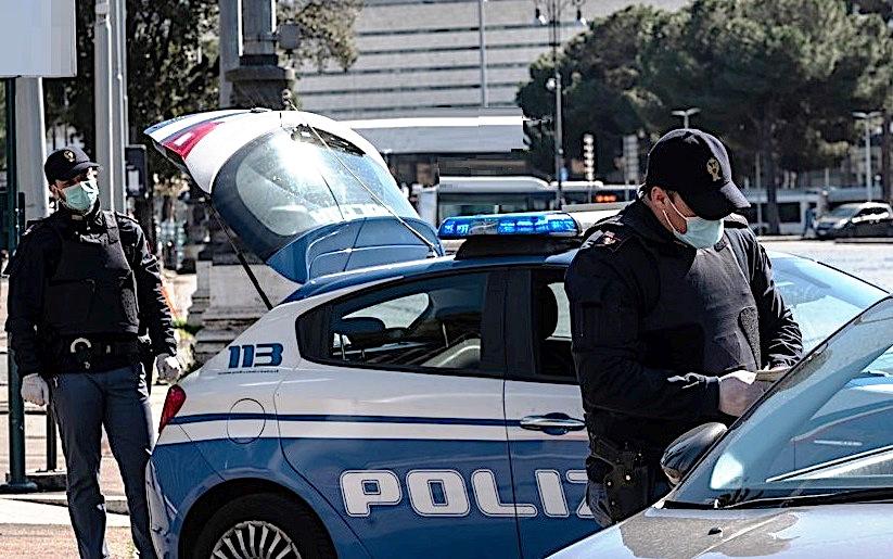 Lentini, circolava con una moto sottoposta a sequestro: ai domiciliari