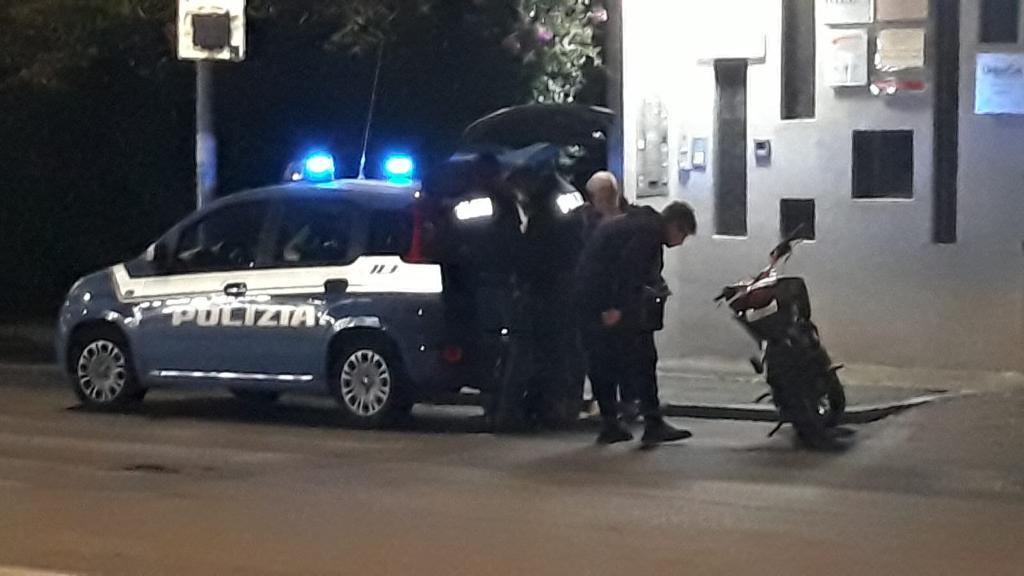 Parco giochi di piazza Nettuno a Catania, attività sospese per tre giorni