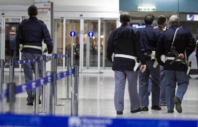 Marocchina arrestata in aeroporto a Catania, era ricercata a Torino