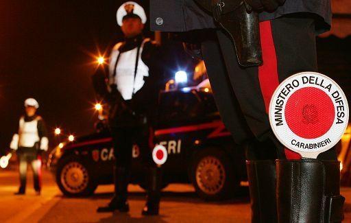 Mafia dei pascoli, blitz dei carabinieri al Comune di Mistretta