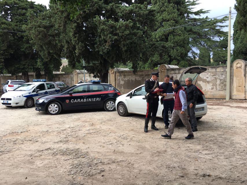 Guerra ai parcheggiatori abusivi di Siracusa, altri 2 Daspo urbani