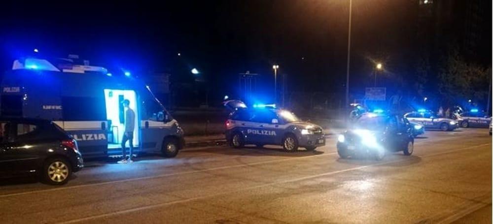 Ubriachi alla guida, 13 denunciati nel Ragusano:  pure ragazza siracusana
