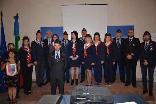 I carabinieri di Siracusa tengono un convegno a Malta