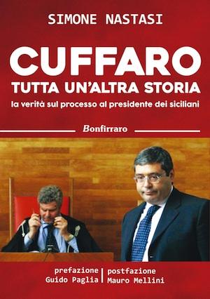 Il libro su Cuffaro, la presentazione a Siracusa il 18 marzo
