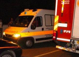 Palermo, rimproverano tre bambini che giocavano al pallone: bruciata la casa di tre nigeriani