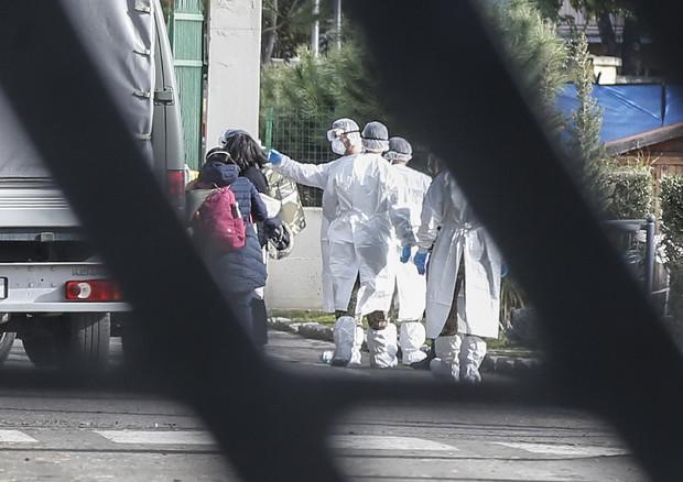 ULTIMORA - Primo italiano positivo al Coronavirus: è stato trasferito allo Spallanzani
